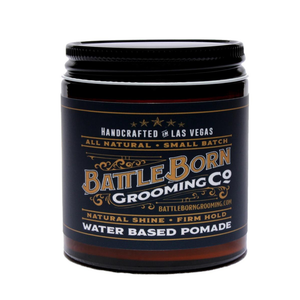 Battle Born Grooming Co. Pomade