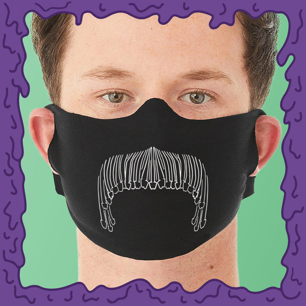 MOIST Face Mask - Lightweight