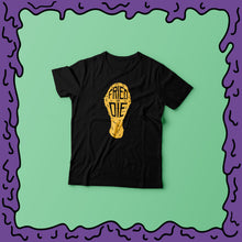 Load image into Gallery viewer, FRIED OR DIE - CHICKEN DRUMSTICK - Shirt
