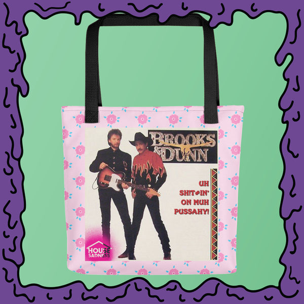 House Sadness - Episode Covers - Tote bag