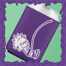 Load image into Gallery viewer, CALVIN PEE PEE - KOOZIE - CHODE CAN