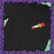 Load image into Gallery viewer, Lipstick Knife - Shirt