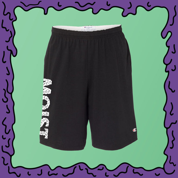 MOIST - Cotton Shorts