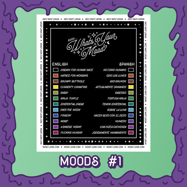 moist mood ring back card moods option zoom one 1