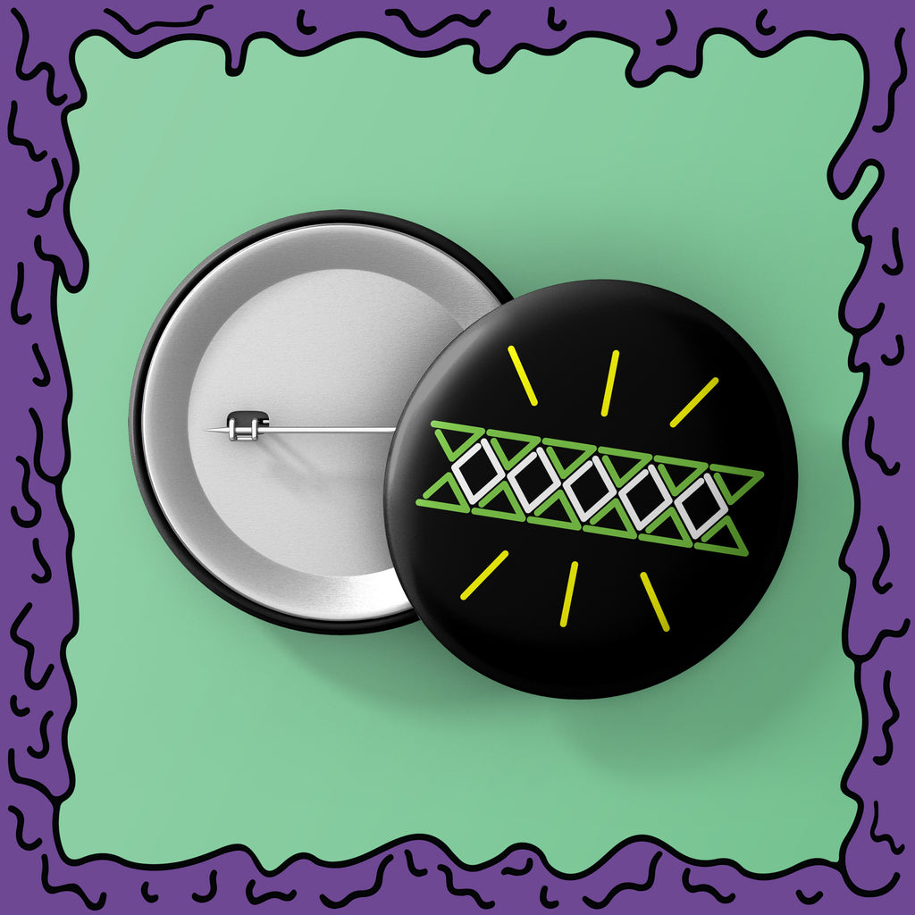 NEON - Finger Trap - Button