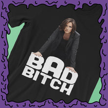 "Load image into Gallery viewer, Olivia ""Bad Bitch"" Benson - Shirt"