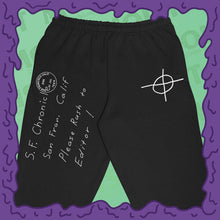 Load image into Gallery viewer, Zodiac Killer - Letter - Sweatpants