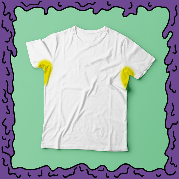 Pit Stains - Shirt