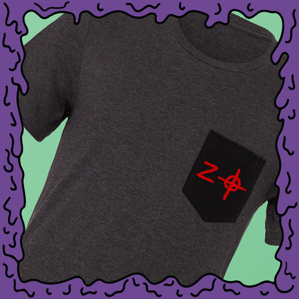 Zodiac Signature - Pocket Shirt