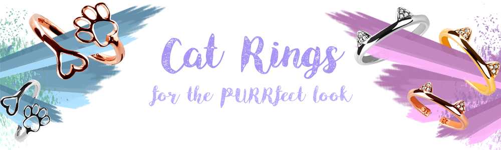 Best quality cat rings
