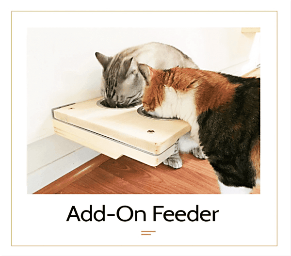 The Cat Mod - Feeder