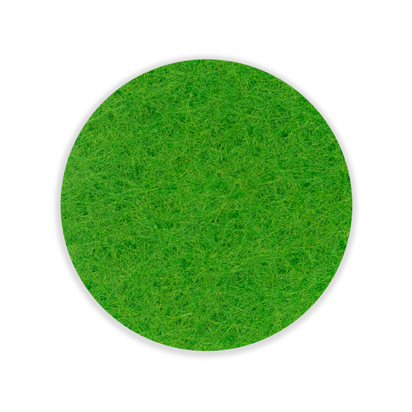 Green Felt Fill - SPECIAL jewelry - Monty Boy