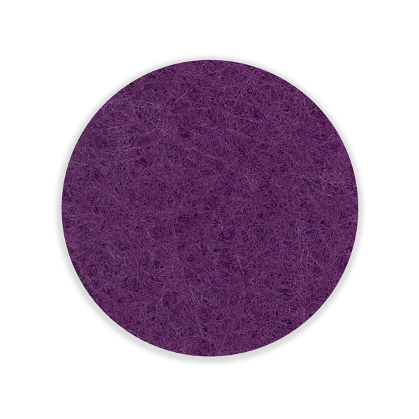 Purple Felt Fill - SPECIAL jewelry - Monty Boy