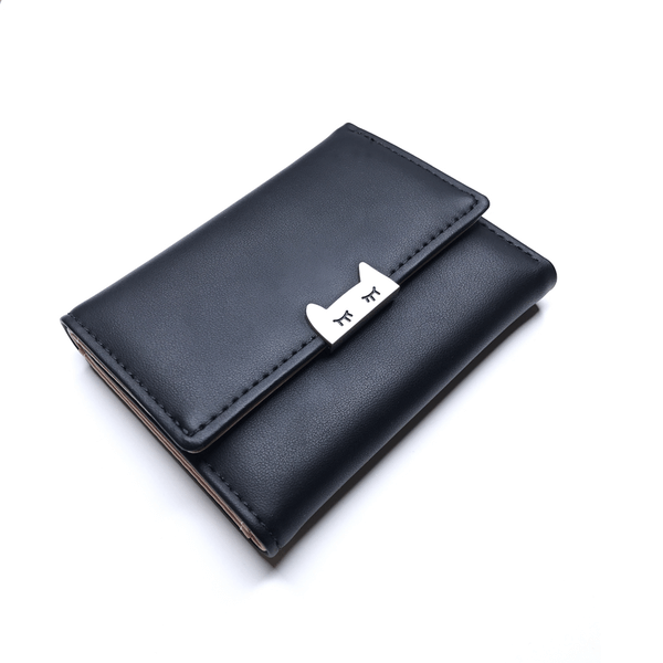 Purrfect Wallet - Accessories - Monty Boy