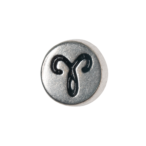 Zodiac Sign Aries Charm - SPECIAL jewelry - Monty Boy