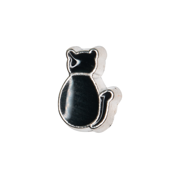 Black Cat Charm - SPECIAL jewelry - Monty Boy
