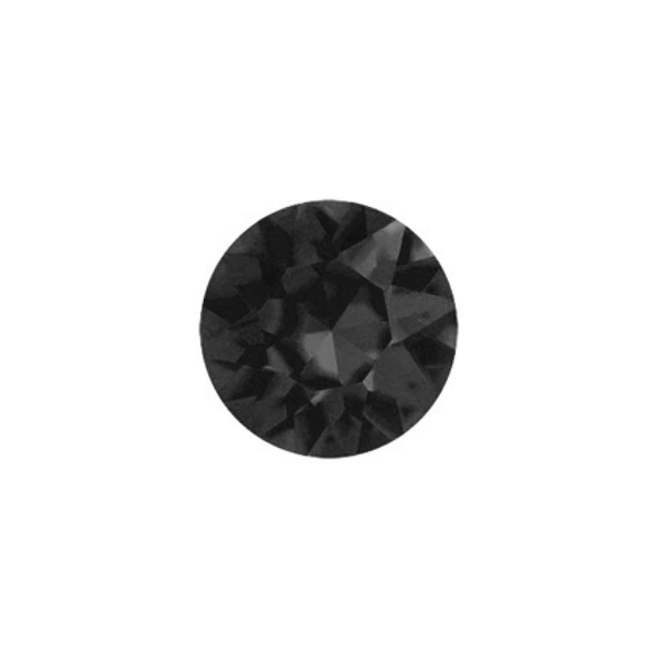 Black Sparkling Crystal - SPECIAL jewelry - Monty Boy