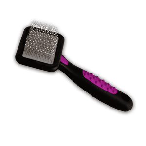 Soft Small Brush - Help Grooming You Cat - Brush - Monty Boy