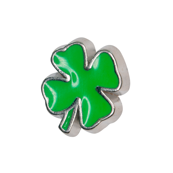Good Luck Clover Charm - SPECIAL jewelry - Monty Boy
