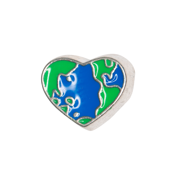 Love our World Charm - SPECIAL jewelry - Monty Boy