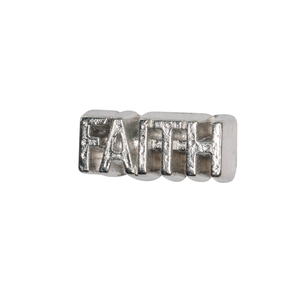 Faith Charm - SPECIAL jewelry - Monty Boy