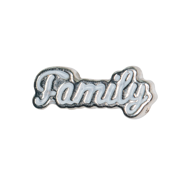 Family Charm - SPECIAL jewelry - Monty Boy