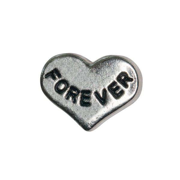 Forever in My Heart Charm - SPECIAL jewelry - Monty Boy