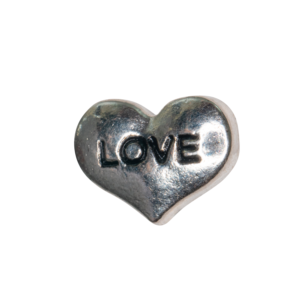 Heart of Love Charm - SPECIAL jewelry - Monty Boy