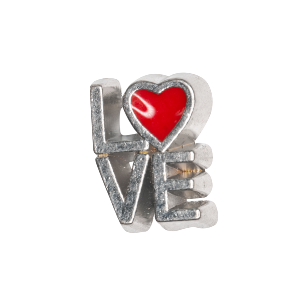 Love Heart Charm - SPECIAL jewelry - Monty Boy