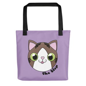 Monty Blep-Butt Tote bag -  - Monty Boy
