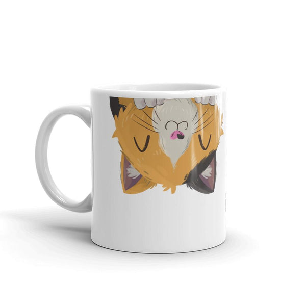 Monty and Molly Mug -  - Monty Boy