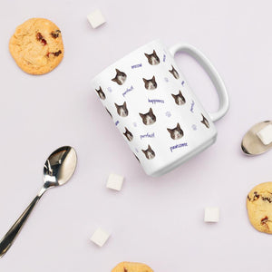 Monty Happiness Mug - Home/Decor - Monty Boy