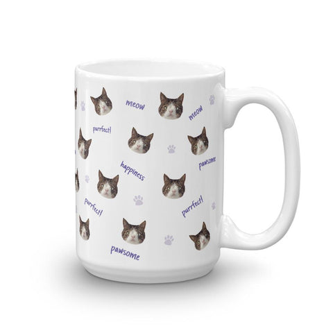 Monty Happiness Mug -  - Monty Boy
