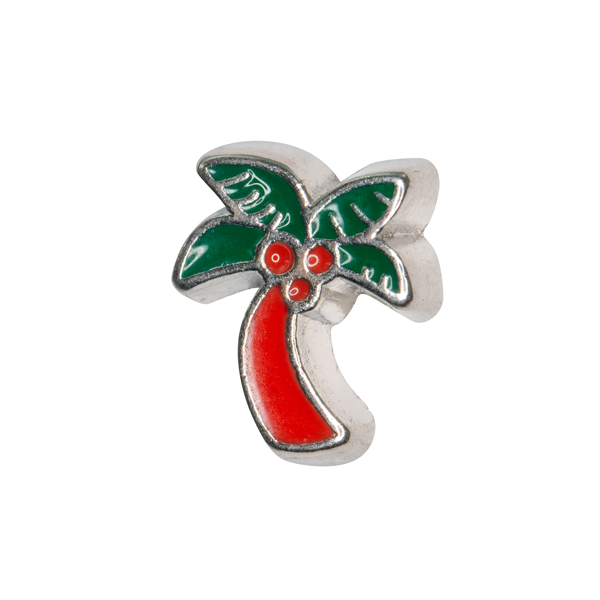 Palm Tree Charm - SPECIAL jewelry - Monty Boy