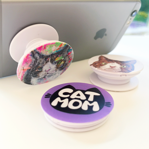 Monty Pop Socket - Merchandise - Monty Boy