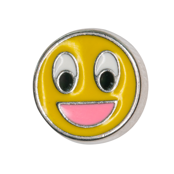 Smiley Charm - SPECIAL jewelry - Monty Boy