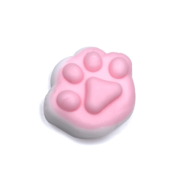 Squishy Cat Toy - Accessories - Monty Boy