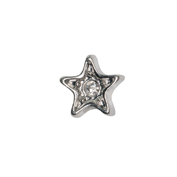Crystal Star Charm - SPECIAL jewelry - Monty Boy