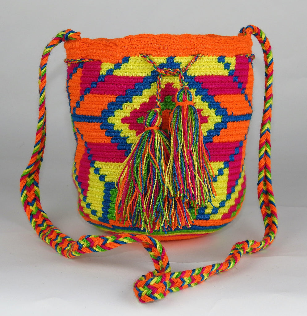 bag: Columbia Wayuu Mochila Bagg (small)