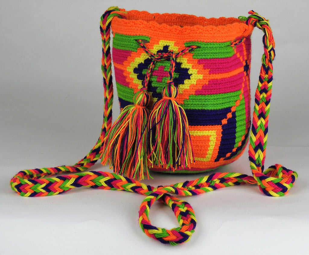 bag: Columbia Wayuu Mochila Bag (small)