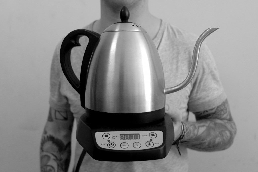 Bonavita Gooseneck Electric Kettle
