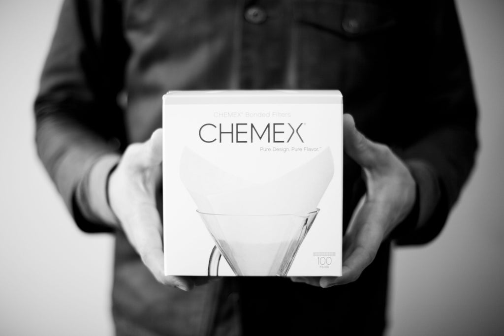 Chemex 8 Cup Filters