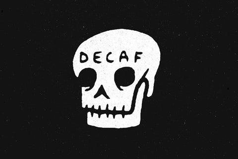 Decaf Single Origin Subscription