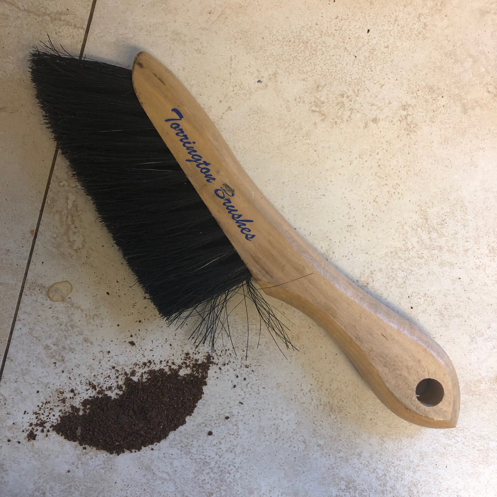 wood Counter brush