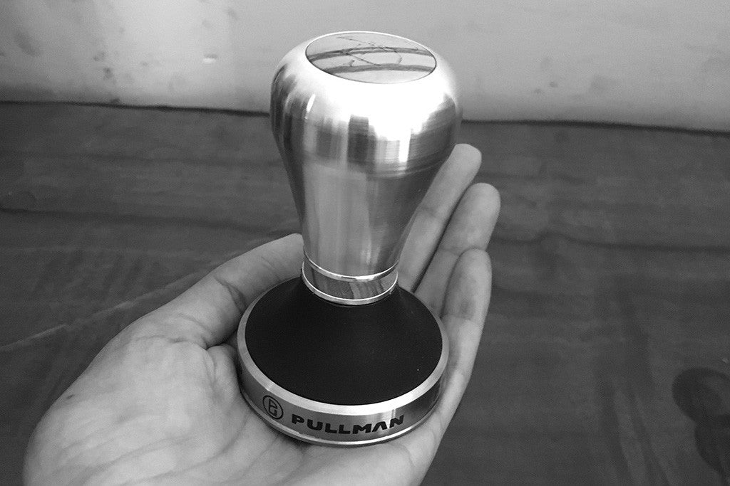 Pullman Big Step Tamper
