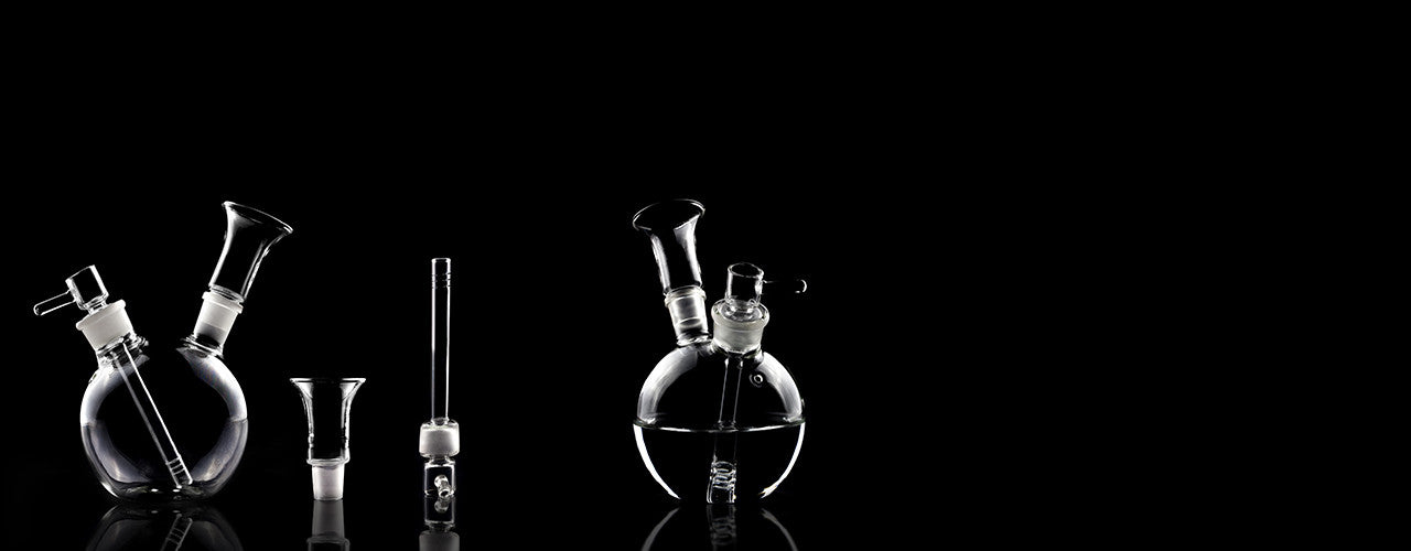 MediBubbler glass pipes and bubblers homepage cover 3