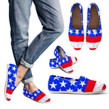OLD GLORY Women's Casual Shoes