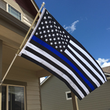 Thin Blue Line Special
