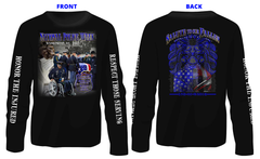Police Week -Wounded Officers Initiative T-shirt