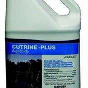 Cutrine Liquid - 1 gallon for Fish Ponds